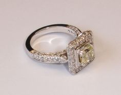 Special Person, Heart Ring, Engagement Rings, Jewels, Handmade, Jewelery, Jewelry, Enagement Rings, Special People