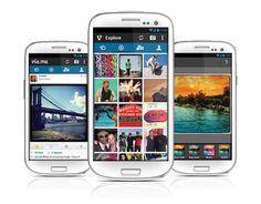 Multiple Social Posting App Via Me Lands On Android [Download NOW]