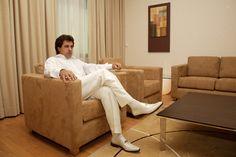 Hugo Alcol - Archipiélago (2017) Floor Chair, Recliner, Spanish, Lounge, Flooring, Photography, Furniture, Home Decor, Chair