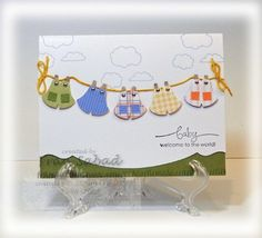Cute card using the SU owl punch.. love this blogspot.. lots of ideas