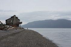 Guemes island as seen on not martha blog