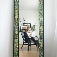Одно из любимых зеркал