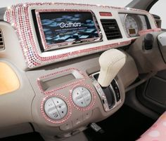 this will be in my Range Rover!