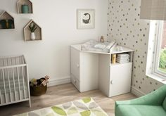 Nursery Room, Boy Room, Corner Changing Tables, Baby Deco, Toddler Bed, Inspiration, House, Furniture, Place