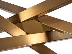 Gold Furniture, Iron Furniture, Steel Furniture, Table Furniture, Dining Table Design, Dinning Table, Steel Table Legs, Table Bases, Gold Table