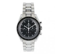 Used and Certified Omega Speedmaster 3570.50.00 ERP15357