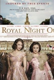 Storyline Of A Royal Night Out: On the Day in 1945, as peace extends crosswise Europe, Princesses Elizabeth and Margaret are permited out to join the celebrations. It is a hours of darkness full of excitement, threat and the first flutters of romance.