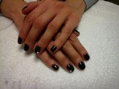 #manicure #vinylux #blackpool