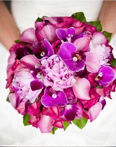 flowers / colors