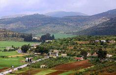 #صور .. من الريف #الفلسطيني  .. قرية اللبن الشرقية شمال مدينة #رام_الله  .