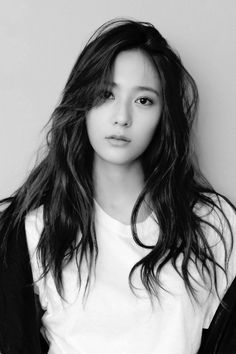 Jung SooJung (born October 24, 1994) better known by Krystal, is an American and South Korean singer and actress based in South Korea.