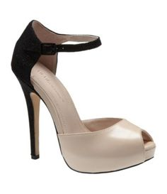 BCBGeneration Lin Ankle-Strap Pumps | Dillards.com