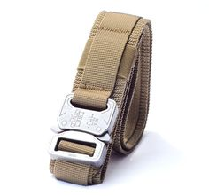 Cheap belt tactical, Buy Quality belt tactical molle directly from China belt molle tactical Suppliers: ROCOTACTICAL Tactical Belt Operator Pistol Gun Belt Tactical Molle Padded Patrol Belt Tactical Sports Belts 2 Colors Tactical Belt, Tactical Knives, Survival Knife, Survival Gear, Tactical Survival, Belt Holder, Types Of Knives, Metal Buckles