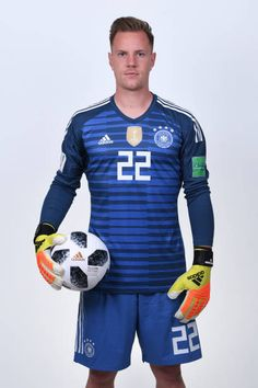 Germany Portraits - 2018 FIFA World Cup Russia World Cup 2018, Fifa World Cup, Marc Andre, Germany, Portraits, Poses, Adidas, Fo Porter, Figure Poses