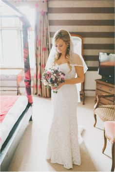 White Rose R704 Lace Wedding Dress