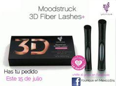 Nwe 3D Plus...... You want it contact me on facebook or sendme inbox...  Nuevo moodstruck 3D Fiber Lashes Plus Lo quieres!! Contactame en facenook o manda inbox....  https://www.facebook.com/groups/484369615048663/