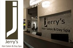 Jerry's Hair Salon and Day Spa - Indulge your mind, body and soul. the source of one's beauty is in their total well-being. Spa Day, Salons, Mindfulness, Hair, Beauty, Products, Living Rooms, Cosmetology, Gadget