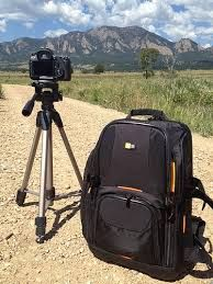 Photos may be essential for booking guests, but videos make your listings come alive. Nothing attracts potential guests like an engaging video walk through. Laptop Backpack, Laptop Bags, Slr Camera, North Face Backpack, Chill, Bring It On, Backpacks, Marketing, Vacation