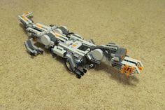 Lego Mindstorms Robo Gator - age 10