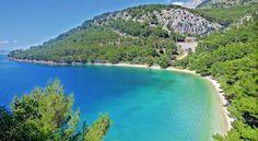 best-beaches-in-croatia-velika-duba-makarska
