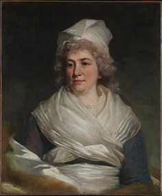 """Sarah Franklin """"Sally"""" Bache (1744-1808) was the daughter of Benjamin Franklin and Deborah Read. She was a leader in relief work during the American Revolutionary War and frequently served as her father's political hostess. She raised money for the Continental Army and took over supervision of the Ladies Association of Philadelphia making 2,200 shirts for soldiers in the Continental Army. Sarah's correspondence with her famous father provides insight that can't be gotten from his writings."""