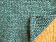 Linen stitch