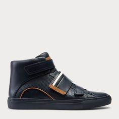 c2324e15e1f1 Men s Sneakers with Zippers