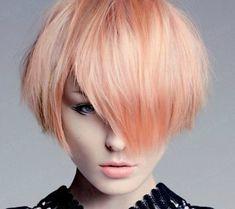 2017 Pastel Hair Color Ideas
