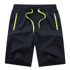 Buy Fashion Summer Men Beach Pants Men's Sport Shorts Casual Half Short Pants Surfing Swimwear Thin Men's Trousers Pluse Size at Wish - Shopping Made Fun Baskets, Beach Pants, Men Beach, Basket Ball, Surf Outfit, Sport Shorts, Men Shorts, Strand, Workout Shirts