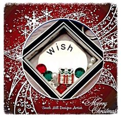 Christmas with South Hill Designs