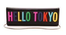 Kate Spade Hello Tokyo Clutch