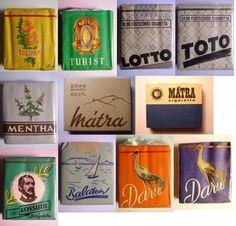 Ilyen is volt Budapest - évek, Mit szívtunk mi? Eastern Europe, Hungary, Budapest, 1, Objects, History, Cigars, Antique Photos, Historia