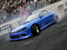Drift car http://www.turrifftyres.co.uk