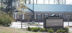 Ivy Community Center, Durham NC  Meeting facility, event venue
