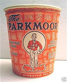 The Parkmoor..Clayton Road, St Louis, Missouri.  Nothing like a coke and fries after a movie across the street at the Esquire Theater.