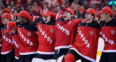 world juniors recap