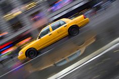 New York is one of the world's most exciting cities and we're sure everyone has taken a ride in their famous yellow cabs.  What's your top tip for a visit to New York?
