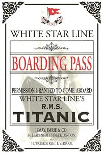 Titanic Facts:  10,000 - the approximate number of lamp bulbs used on the ship. 2 - the number of workers killed during the build.  20 - horses needed to transport the main anchor.  13 - the number of honeymooning couples on the voyage.  14,000 - the gallons of drinking water used every 24 hours.  40,000 - the number of fresh eggs in the ship's provisions.  1,000 - the number of bottles of wine taken aboard.  2 - the number of dogs who survived   74 - the number of years. to find the…