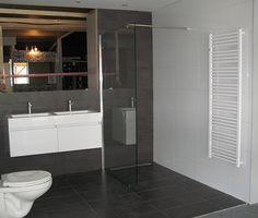 Afbeeldingsresultaat voor natuursteen douchebak | badkamer | Pinterest