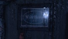 White Heaven, a new horror game by @Dreampainters2 #indiegames #videogames #gamesinitaly