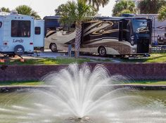 Rv Sites Camp Gulf Campground