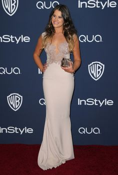 Golden Globes 2014 After-Party Photos: Celebs Loosen Up After The Ceremony (PHOTOS)