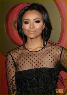 Kat Graham at the 2014 QVC Red Carpet Style  Event (PHOTOS) http://sulia.com/channel/vampire-diaries/f/9d3cf82f-0fda-4c9f-a3ee-595792be5fa9/?source=pin&action=share&btn=small&form_factor=desktop&pinner=54575851