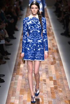 Valentino Fall/Winter 2013 collection