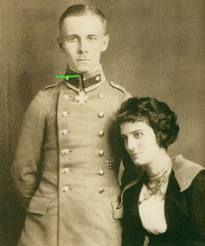 erwin rommel & wife