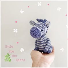"Aidie & Jellybean on Instagram: ""Little Zoe the Zebra is on her way🦓❤️The pattern is available from my shops (link in bio) if anyone wants to make one of their own🥰…"" Toy Sale, Jelly Beans, Zebras, I Shop, Crochet Necklace, How To Make, Crochet Patterns, Shopping, Instagram"