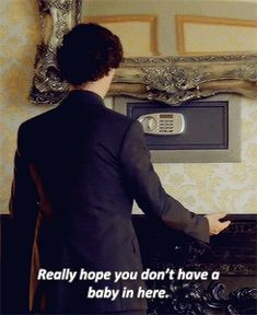 """""""I think this is one of the most under-appreciated lines in the whole show."""""""