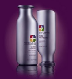 Free Pureology Hydrate Shampoo & Conditioner Packettes on freestuffjilly.com