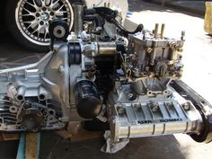 The Boxer Engine Picture Thread - Page 2 - Alfa Romeo Bulletin Board & Forums