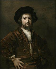 Rembrandt Most Famous Paintings   Rembrandt Harmensz van Rijn (Leiden 1606 – 1669 Amsterdam)